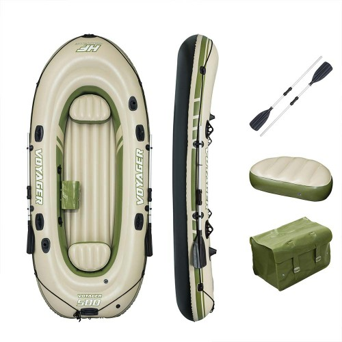Bote Inflable Hydro-Force Voyager 500 65001 3p