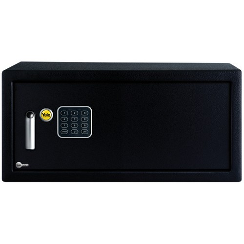 Caja de Seguridad Yale Value Laptop 20x43x35cm